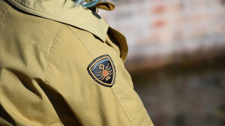 ubrania wojskowe