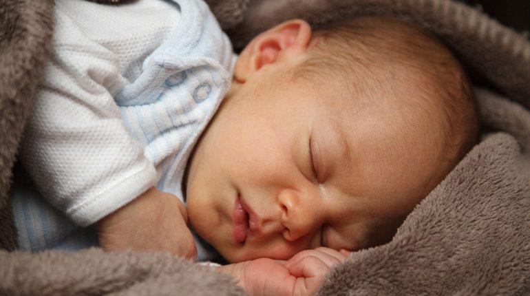 Gniazdo niemowlęce
